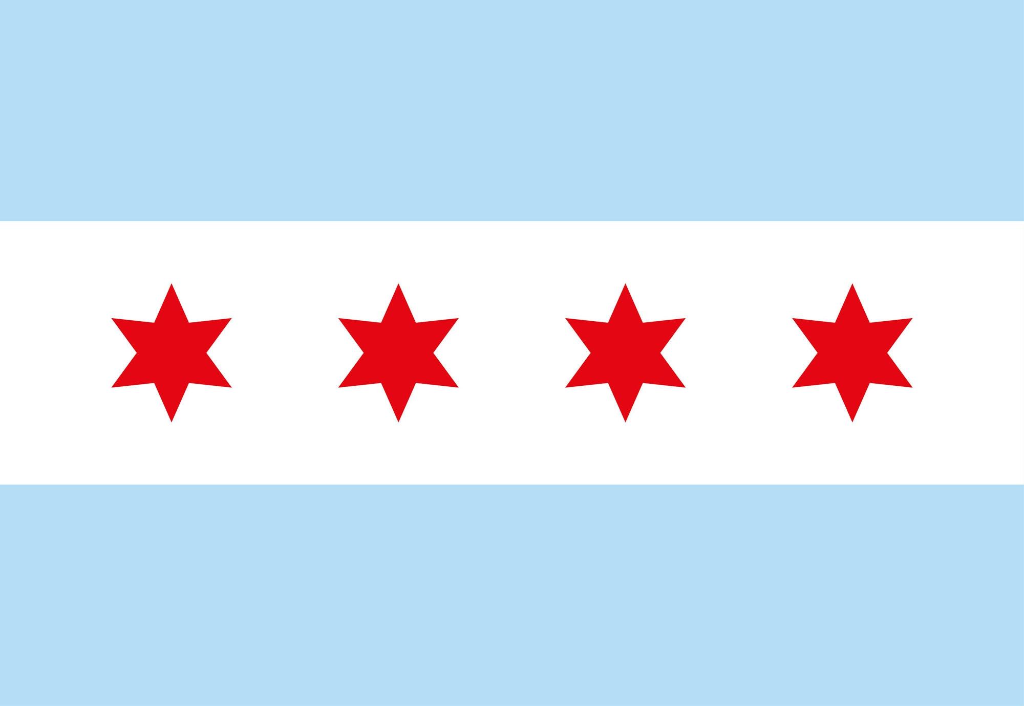 Chicago Flag Chicago Carpet Care